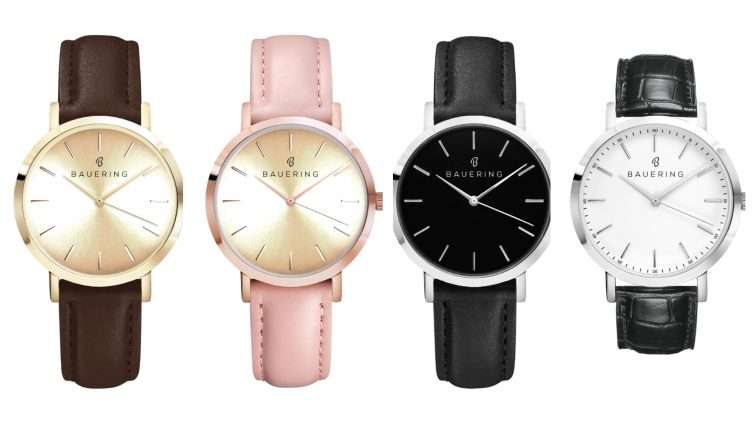 5 Things to Consider When Buying Women Leather & Stainless Steel Watches