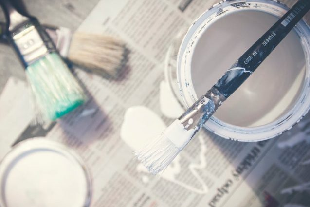 6 Top Benefits Of Painting Your House