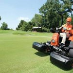 Role of Green keeping in Maintaining a Golf Course