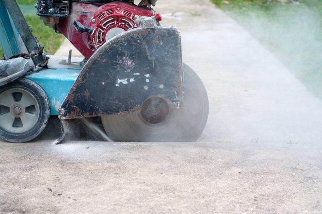Understanding Concrete Sawing and its Benefits