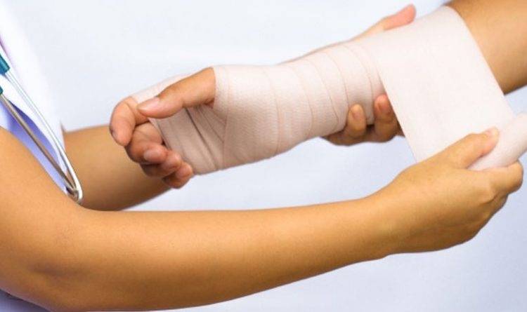 All About a Wound Care Treatment Center (1)