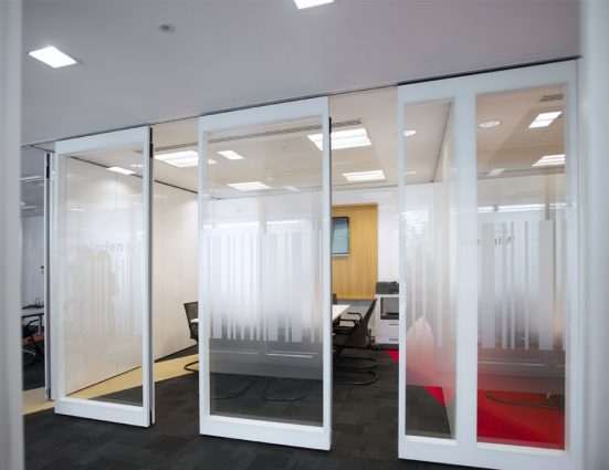 Quick Facts About Quality Movable Walls