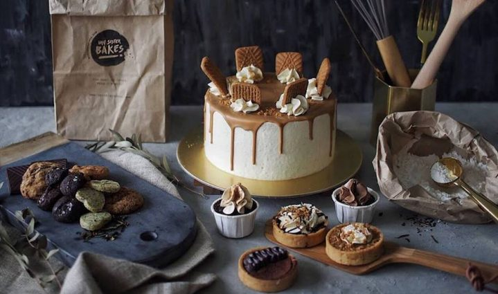 Buy online birthday cakes that are fabulous