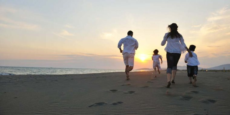 How to Apply for Family Visa